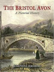 Cover of: Bristol Avon by Josephine Jeremiah