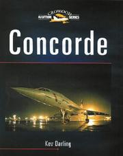 Cover of: Concorde | Kev Darling