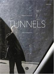 Cover of: Tunnels | Andre Principe