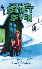 Shock for the Secret Seven (Secret Seven #13)