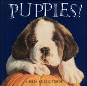 Cover of: Puppies (Mini Squares) by Helen Exley
