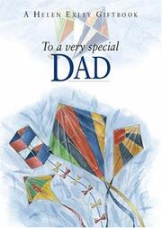 Cover of: To a Very Special Dad (To Give and to Keep) by Helen Exley