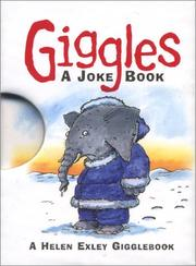 Cover of: Giggles | Helen Exley
