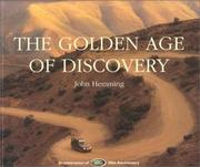 Cover of: The Golden Age of Discovery | John H. Hemming