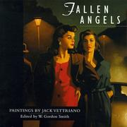 Cover of: Fallen angels | Jack Vettriano