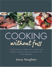 Cover of: Cooking Without Fuss | Jonny Haughton