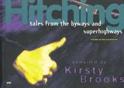 Cover of: Hitching by Kirsty Brooks
