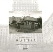 Cover of: Living places in Russia by Dyranda Prevost