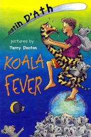 Cover of: Koala Fever | Justin D'Ath