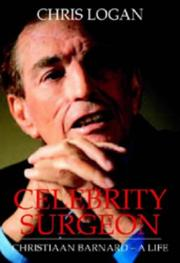 Cover of: Celebrity surgeon by Chris Logan