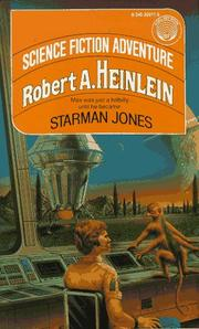 Starman Jones (Science Fiction Adventure)