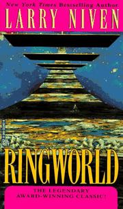 Cover of: Ringworld by Larry Niven