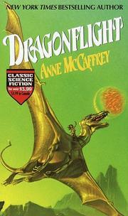 Dragonflight (Dragonriders of Pern #1)