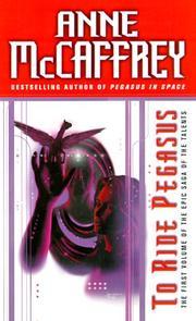 To Ride Pegasus (The Talents Saga Book 1)