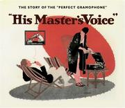 Cover of: The perfect portable gramophone by Dave Cooper