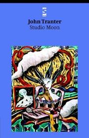 Cover of: Studio moon | John E. Tranter