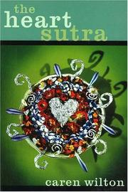 Cover of: The heart sutra by Caren Wilton