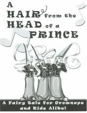 Cover of: A Hair from the Head of a Prince | Cheryl Miller Thurston