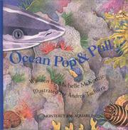 Cover of: Ocean pop & pull | Michelle McKenzie
