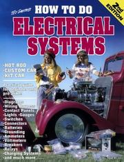 Cover of: How to Do Electrical Systems by Skip Readio