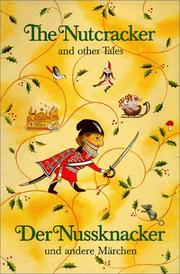 Cover of: The Nutcracker and other Tales (Look-Compare-Understand) by Hans Christian Andersen