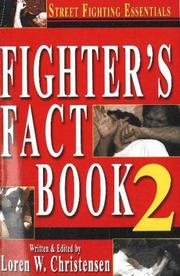 Cover of: Fighter's Fact Book 2 | Loren W. Christensen