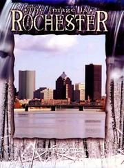Cover of: The image is Rochester by Gabe Dalmath