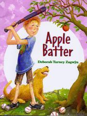 Apple batter