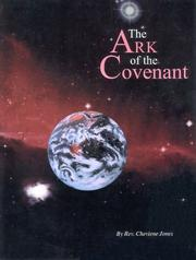 Cover of: The Ark of the Covenant | Cheviene Jones