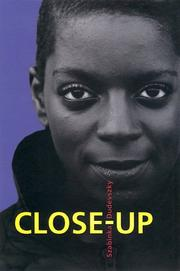 Cover of: Close-up by Szabinka Dudevszky