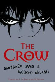 Cover of: The Crow | Ed Kramer