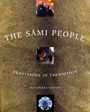 Cover of: Sami People | Veli-Pekka Lehtola