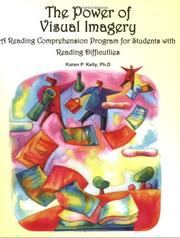 Cover of: The Power of Visual Imagery | Karen P. Kelly