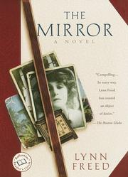 Cover of: The Mirror by Lynn Freed
