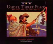 Cover of: Under Three Flags | Maureen Hoessle