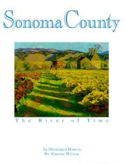 Cover of: Sonoma County by Simone Wilson