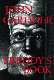 Cover of: Freddy's Book | John Gardner
