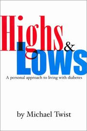 Cover of: Highs and Lows by Michael Twist
