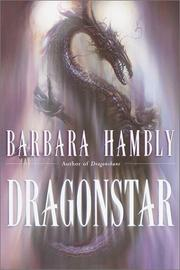 Cover of: Dragonstar | Barbara Hambly