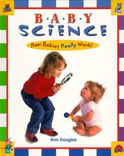 Cover of: Baby Science | Ann Douglas