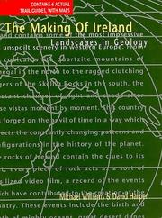 Cover of: The making of Ireland by Michael Williams