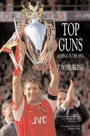 Cover of: Top Guns by Jon Spurling