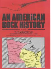 Cover of: An American Rock History | Vernon Joynson