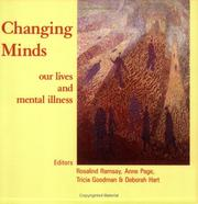 Cover of: Changing Minds | Rosalind Ramsay