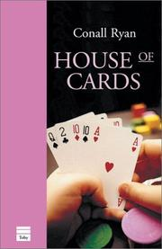 Cover of: House of Cards by Conall Ryan