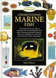 Cover of: Understanding Marine Fish | Steve Halls