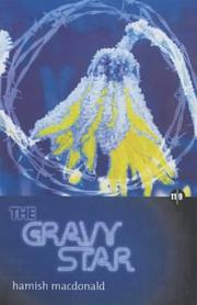 Cover of: The Gravy Star | Hamish Macdonald