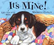 Cover of: It's Mine | Michele Coxon