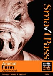 "Cover of: ""Animal Farm"" by George Orwell"