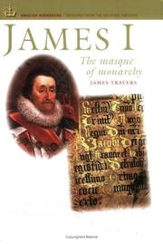 Cover of: James I by James Travers